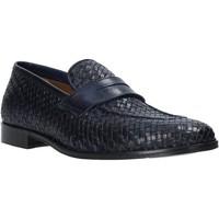 Zapatos Hombre Mocasín Rogers 1012_5IN Azul