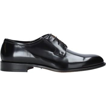 Zapatos Hombre Derbie Rogers 1044_5 Negro