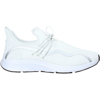 Zapatos Hombre Zapatillas bajas Rocco Barocco N19.1 Blanco