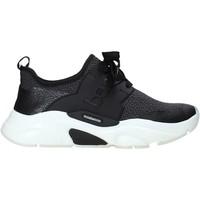 Zapatos Hombre Zapatillas bajas Rocco Barocco N17.3 Negro