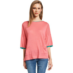 textil Mujer Jerséis Gaudi 011BD53033 Rosado
