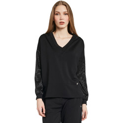 textil Mujer Sudaderas Gaudi 011BD64052 Negro
