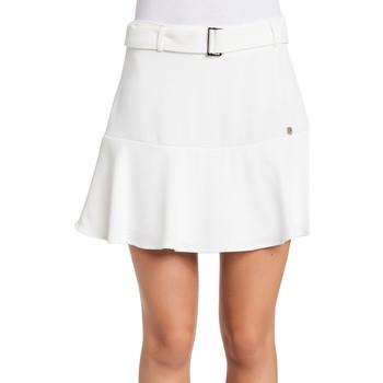 textil Mujer Faldas Gaudi 011BD75001 Blanco