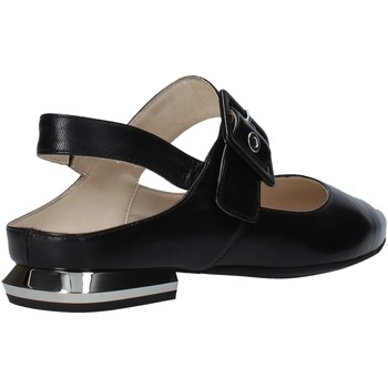 Nero Giardini E012032DE Negro - Zapatos Alpargatas Mujer 12950
