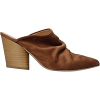 Zapatos Mujer Zuecos (Clogs) Grace Shoes 7241003 Marrón