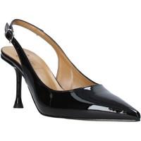 Zapatos Mujer Zapatos de tacón Grace Shoes 772006 Negro