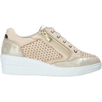 Zapatos Mujer Zapatillas bajas IgI&CO 5153188 Oro