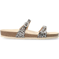 Zapatos Mujer Zuecos (Mules) Mephisto P5133440 Negro