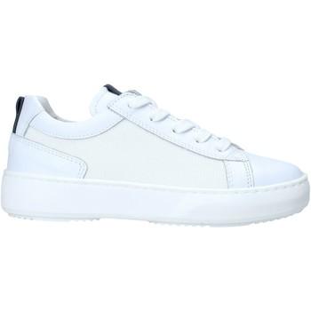 Zapatos Niños Zapatillas bajas NeroGiardini E033771M Blanco