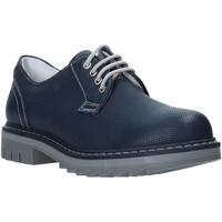 Zapatos Niño Derbie NeroGiardini E033820M Azul