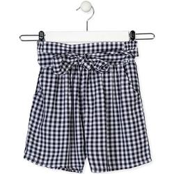 textil Niños Shorts / Bermudas Losan 014-9009AL Azul