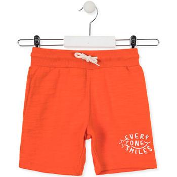 textil Niños Bañadores Losan 015-6016AL Naranja