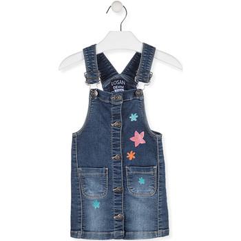 textil Niños Monos / Petos Losan 016-7000AL Azul