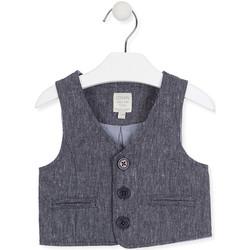 textil Niños Chaquetas de punto Losan 017-2790AL Azul