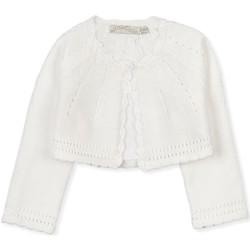 textil Niños Chaquetas de punto Losan 018-5790AL Blanco