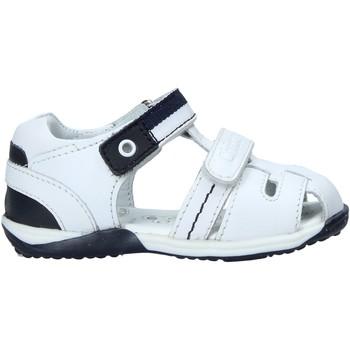 Zapatos Niños Sandalias de deporte Chicco 01063471000000 Blanco
