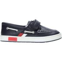Zapatos Niños Mocasín Chicco 01063590000000 Azul