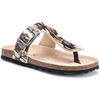 Zapatos Niña Chanclas Lumberjack SB78706 003 S46 Verde