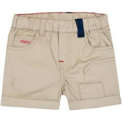 textil Niños Shorts / Bermudas Chicco 09052833000000 Gris