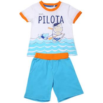 textil Niño Conjunto Chicco 09076379000000 Azul