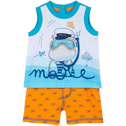 textil Niño Conjunto Chicco 09076378000000 Azul