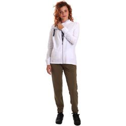 textil Mujer Conjuntos chándal Key Up 5G40T 0001 Blanco