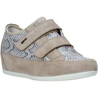 Zapatos Mujer Zapatillas bajas IgI&CO 5169511 Beige