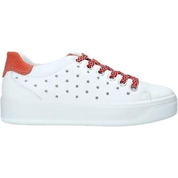 Zapatos Mujer Zapatillas bajas IgI&CO 5157322 Blanco