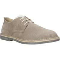 Zapatos Hombre Derbie IgI&CO 5110022 Beige