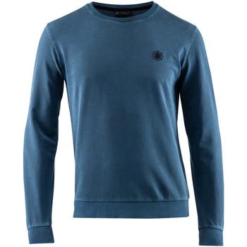 textil Hombre Sudaderas Lumberjack CM60142 007 518 Azul