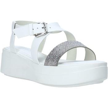 Zapatos Mujer Sandalias Impronte IL01524A Blanco