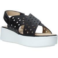 Zapatos Mujer Sandalias Impronte IL01525A Negro