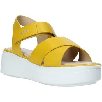 Zapatos Mujer Sandalias Impronte IL01526A Amarillo
