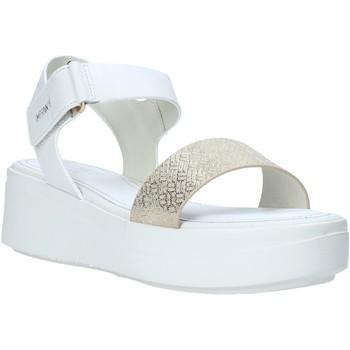 Zapatos Mujer Sandalias Impronte IL01546A Blanco