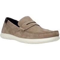 Zapatos Hombre Mocasín Impronte IM01083A Beige