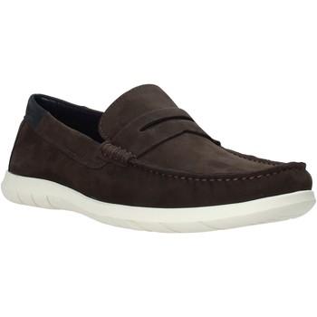 Zapatos Hombre Mocasín Impronte IM01083A Marrón