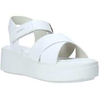 Zapatos Mujer Sandalias Impronte IL01526A Blanco