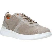 Zapatos Hombre Zapatillas bajas Impronte IM01023A Beige
