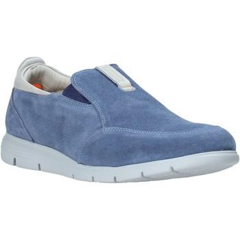 Zapatos Hombre Slip on Impronte IM01001A Azul