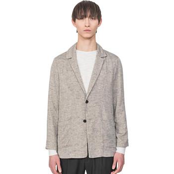 textil Hombre Chaquetas / Americana Antony Morato MMJA00432 FA850232 Beige