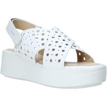 Zapatos Mujer Sandalias Impronte IL01525A Blanco