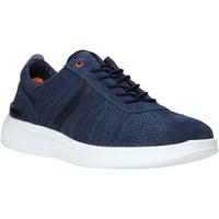 Zapatos Hombre Zapatillas bajas Impronte IM01023A Azul