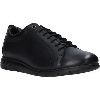 Zapatos Hombre Zapatillas bajas Impronte IM01010A Negro