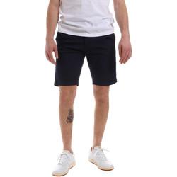 textil Hombre Shorts / Bermudas Sseinse PB605SS Azul