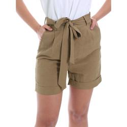 textil Mujer Shorts / Bermudas Gaudi 011BD25046 Marrón