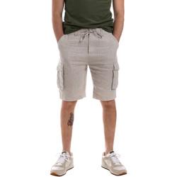 textil Hombre Shorts / Bermudas Sseinse PB591SS Beige