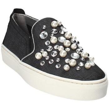 Zapatos Mujer Slip on The Flexx B108_56 Negro
