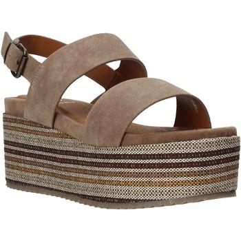 Zapatos Mujer Sandalias Onyx S20-SOX752 Marrón