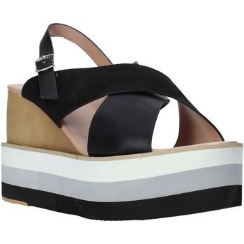 Zapatos Mujer Sandalias Onyx S20-SOX758 Negro