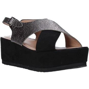 Zapatos Mujer Sandalias Onyx S20-SOX745 Negro